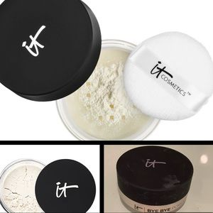 It Cosmetics Bye Bye Pores Setting Powder